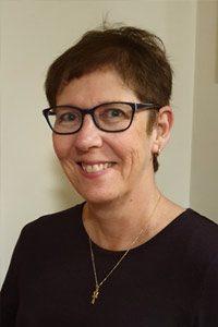 Joanne O' Neill, practice nurse from Wellness Medicine, Clifton Hill Doctors