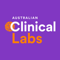 Australian Clinical Labs logo, Clifton Hill Doctors