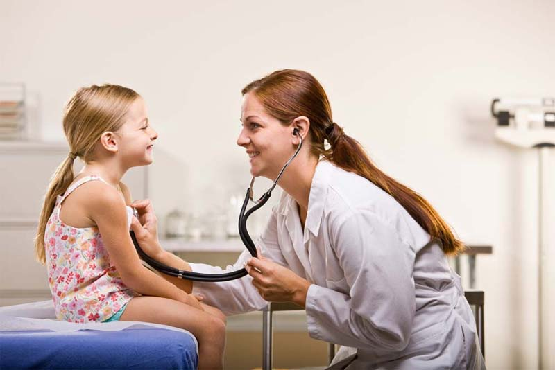 Family health care services by general practitioners at Wellness Medicine, Clifton Hill Doctors