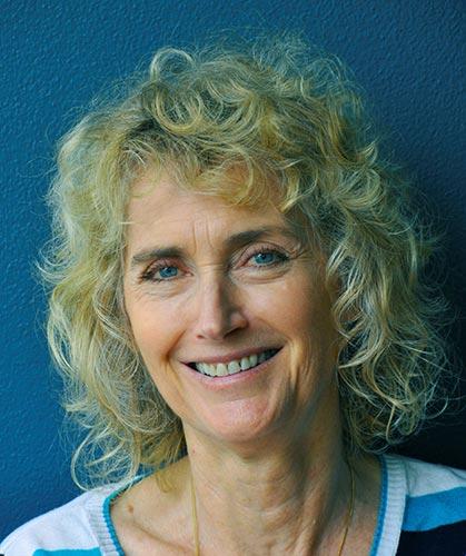 Dr Lydia Senycia - General Practitioner