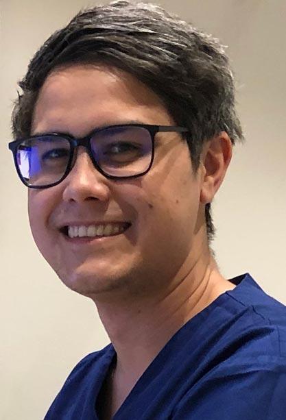 Dr Martin Huynh - General Practitioner