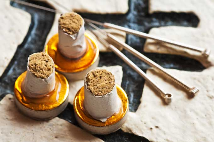 Moxibustion and acupuncture therapy treatment in inner Melbourne